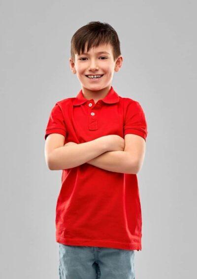 Kid's Poloshirt