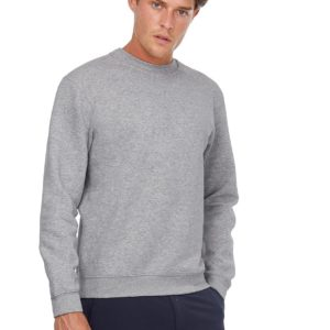 B&C Sweatshirt Set In Sweat
