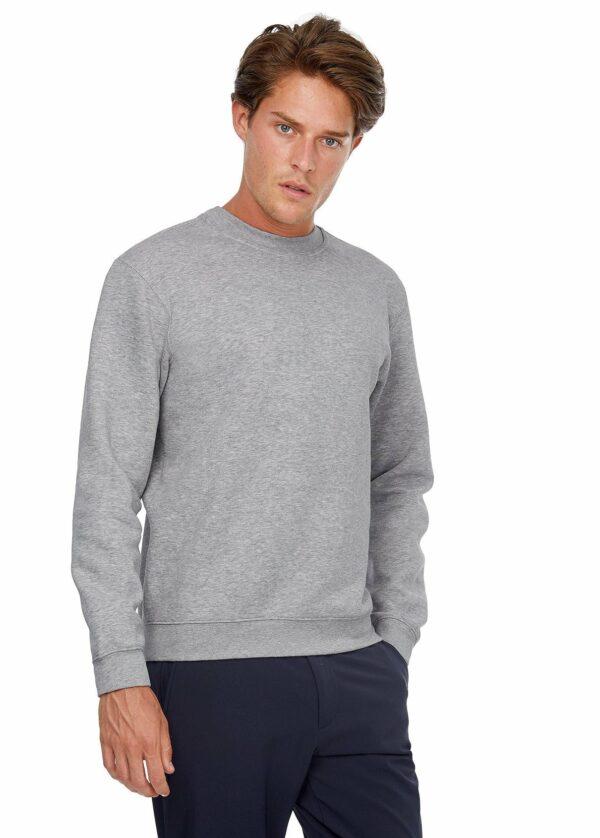 B&C Sweatshirt Set In Sweat