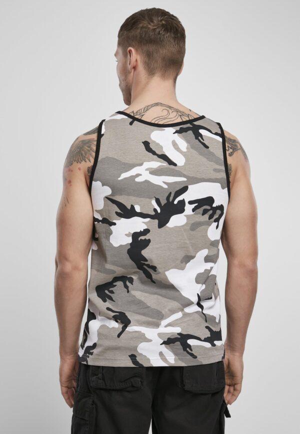 Textildruck Tshirts bedrucken lassen Herren Tanktop Urban