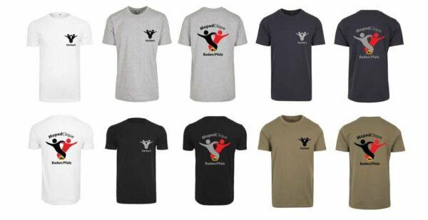 Textildruck Tshirts bedrucken lassen Übersicht